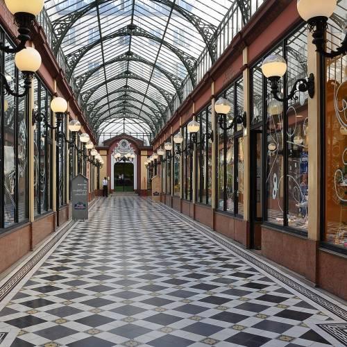 Voyage Incentive à Paris