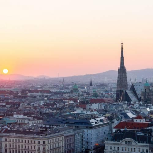 Tourisme industriel à Vienne