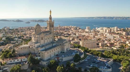 Séminaire à Marseille : 5 sites incontournables
