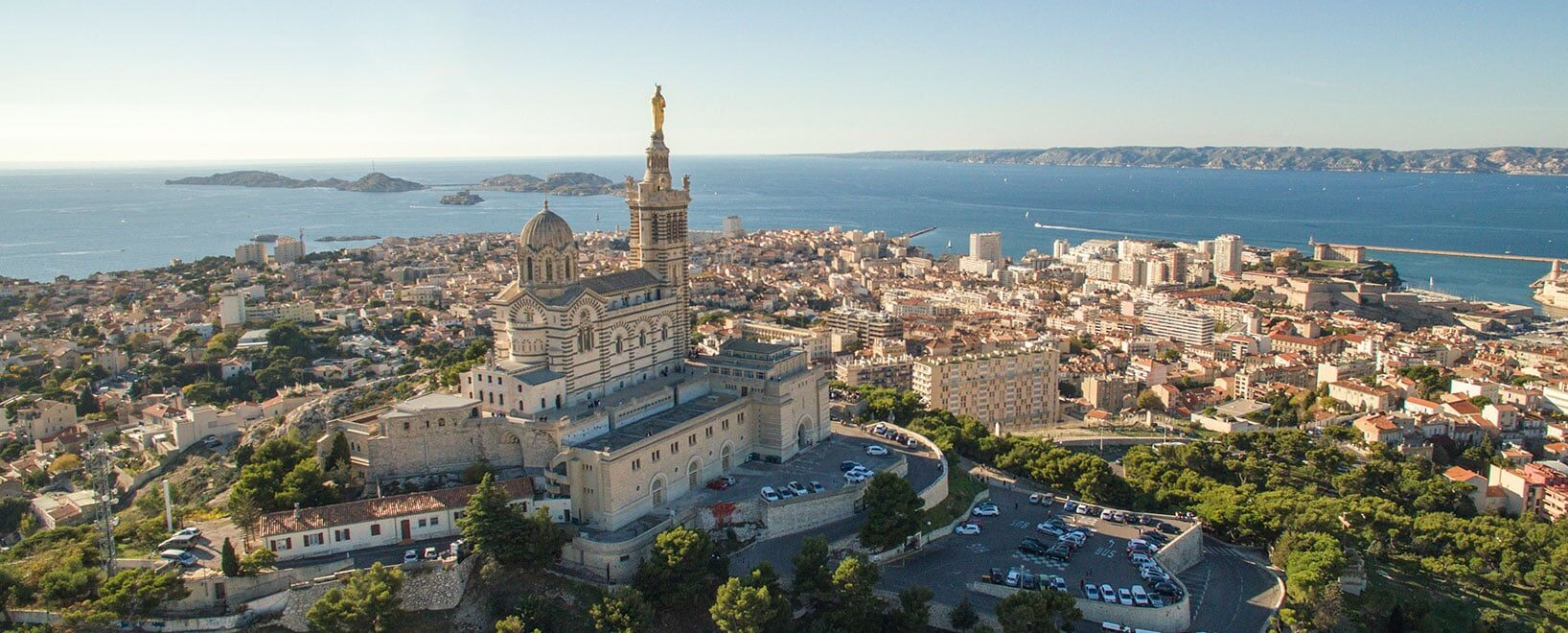 Séminaire à Marseille